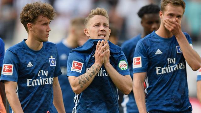 Der LIGAstheniker: Darum ist es richtig, wenn der HSV und Wolfsburg absteigen