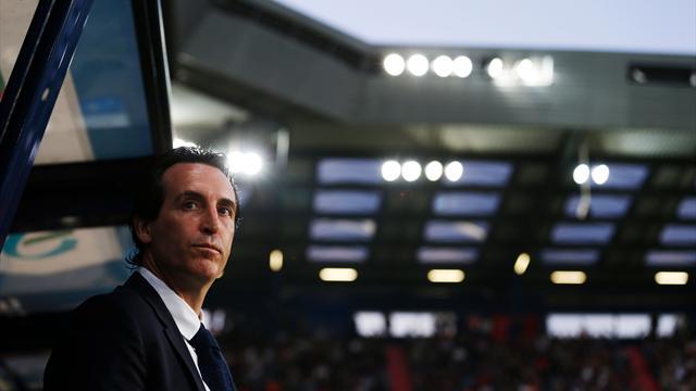 Emery : «On prépare cette finale comme si on affrontait la meilleure équipe du monde»