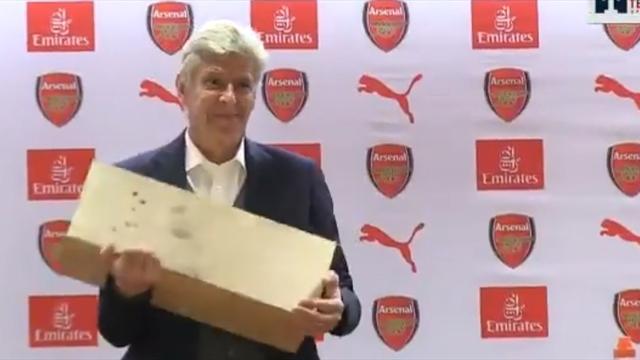 Венгер подтвердил, что Уилшир должен остаться вАрсенале