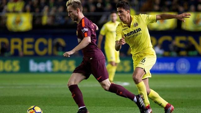 Ramos revela lo que Messi le gritó al árbitro