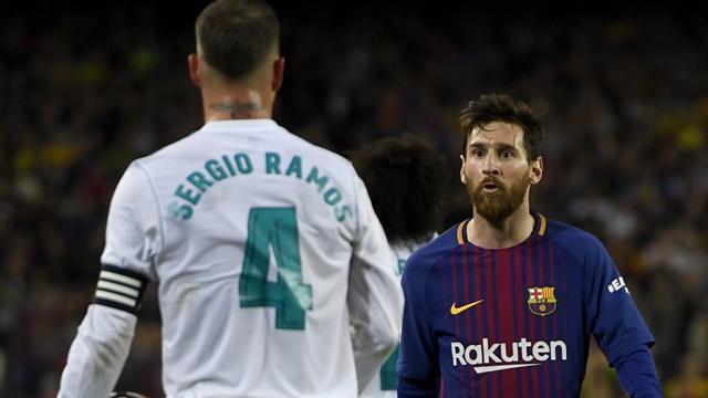Mondiali 2018, Sergio Ramos attacca: Maradona anni luce dietro Messi