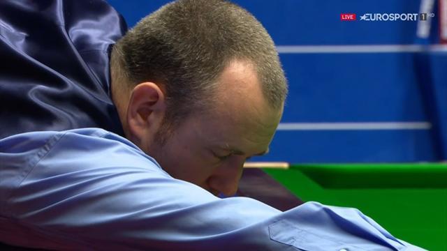 Fünf Frames in Folge: Williams rast mit Aufholjagd zum Titel beim World Open