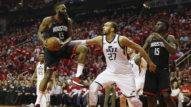 Un choc Rockets-Jazz explosif ou encore le duel Lillard-Westbrook : à l'Ouest, ça va partir fort