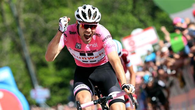 'I would not be surprised' - Tom Dumoulin reacts to latest Preidler doping revelation