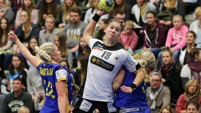 DHB-Handball mit Bölk und Stolle in letzte EM-Qualispiele
