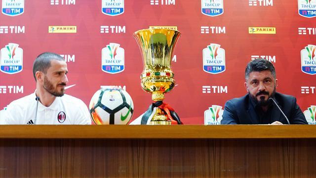 Coppa Italia: Allegri vuole doppietta e ritrova Mandzukic