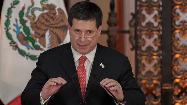 Candidatura sudamericana al Mundial 2030 se reúne hoy en Asunción