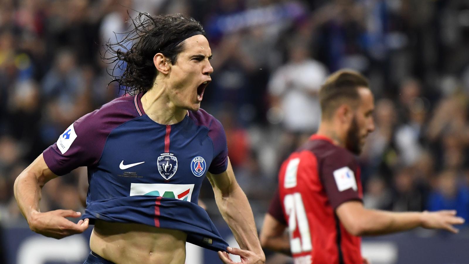 Video coupe de france le r sum de la finale les - Resultat foot feminin coupe de france ...