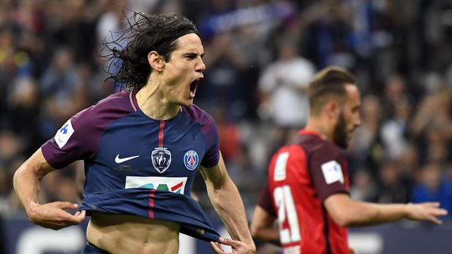 Les Herbiers-PSG in Diretta tv e Live-Streaming