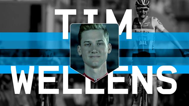 Conoce a fondo a... Tim Wellens, los secretos de un gran clasicómano que también brilal en el Giro