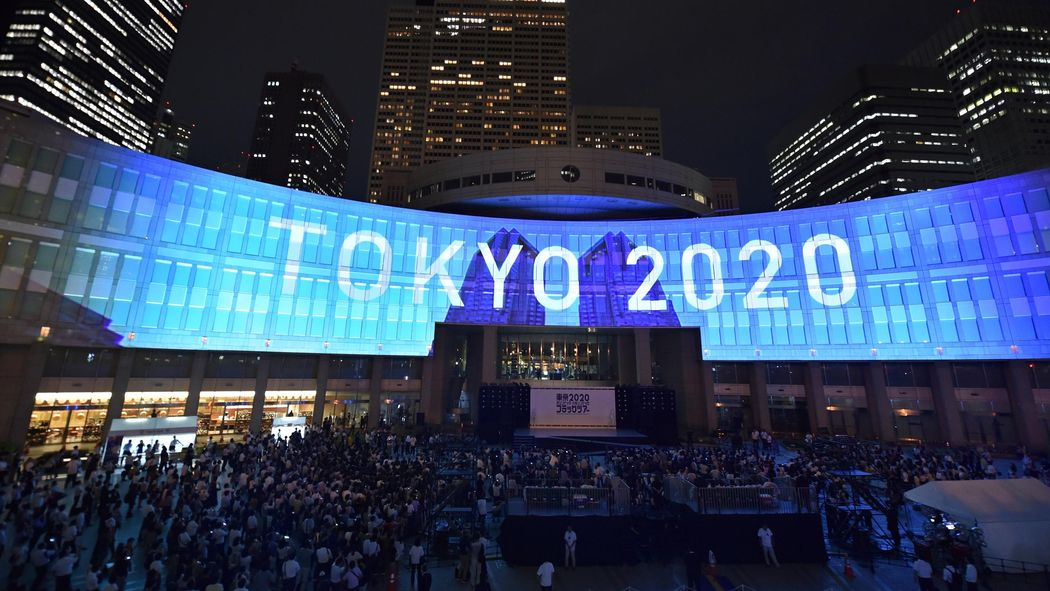 Jeux Olympiques 2020 Calendrier.Le Cio Valide Le Calendrier Des Jo De Tokyo 2020 Tokyo