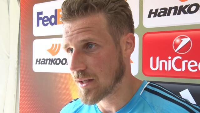 Sertic : «On n'a pas fait 18 matches pour rien»