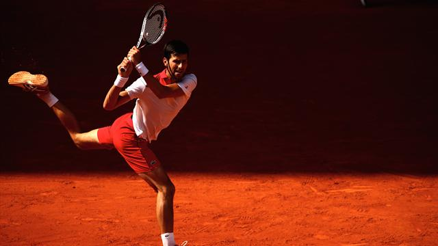 Djokovic – Edmund EN DIRECT