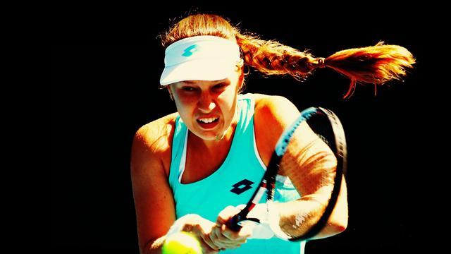 Tennis Talent : Anna Blinkova, la jeune Russe qui va bientôt bousculer le Top 50