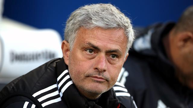 Mourinho positive on Ferguson