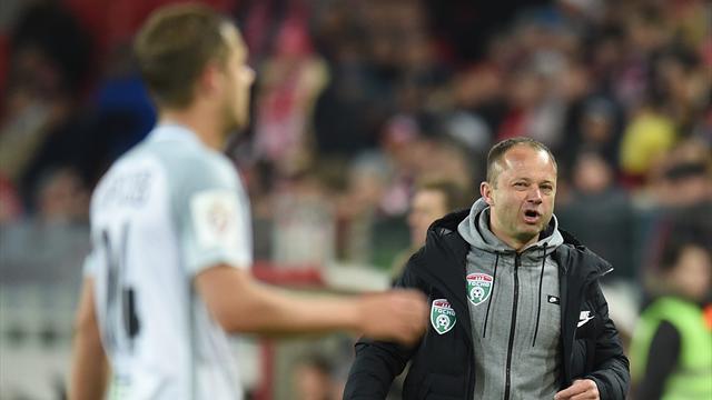 «Тосно» не подал заявку на лицензию УЕФА и не сыграет в еврокубках