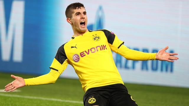 Golden Boy Award: Fünf Bundesliga-Youngster nominiert