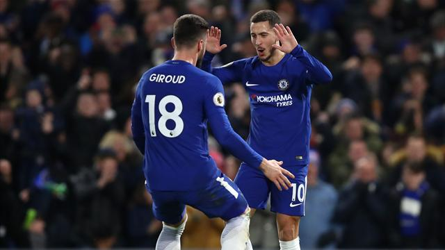 FA-Cup-Finale FC Chelsea - Man United heute live im TV und Livestream