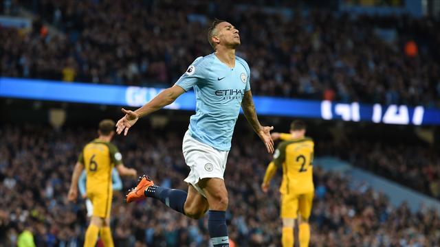 Les records pour Manchester City, la C1 pour Tottenham