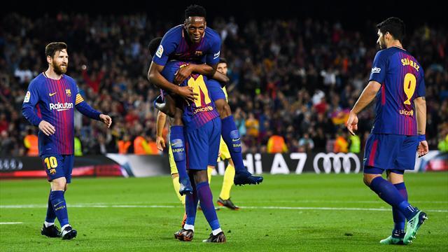 Valverde : «Dembélé ? Aujourd'hui, c'était incroyable !»