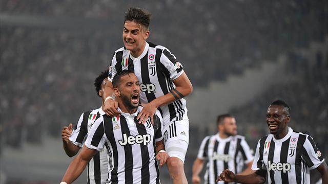 Bien aidée par Donnarumma, la Juve n'a fait qu'une bouchée du Milan : le résumé en vidéo