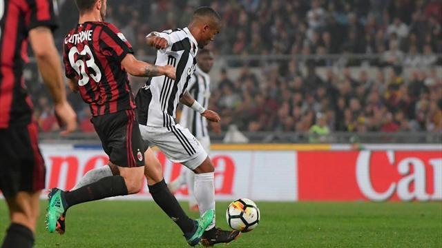 Supercoppa, stabilite location e data della finale tra Juventus e Milan