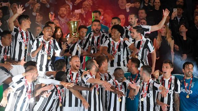 Papere di Donnarumma e il Milan viene umiliato: 4-0 Juventus in finale