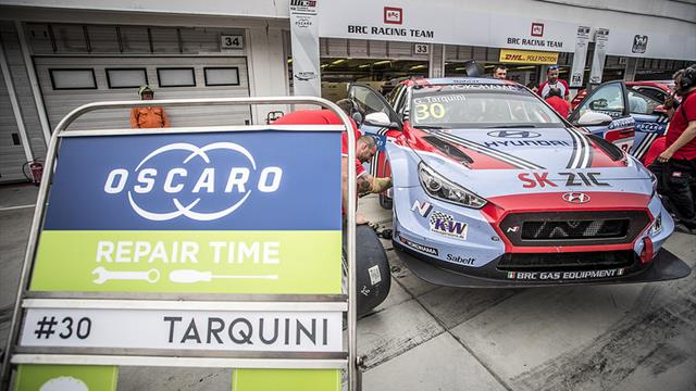 Lack of Nordschleife knowledge worries WTCR leader Tarquini