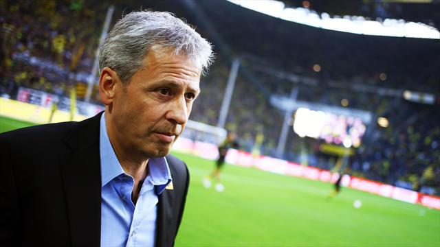 Kicker: Фавр возглавит «Боруссию», дортмундцы заплатят «Ницце» 3 миллиона евро