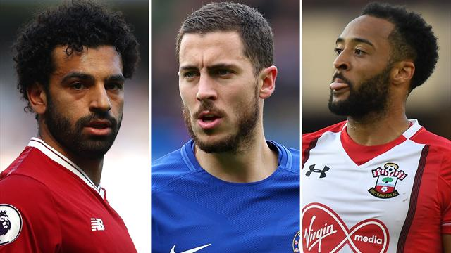 Premier League final day: What can still be decided