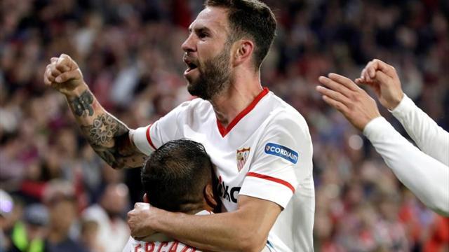Betis empató con Sevilla y ambos sellaron boleto a Europa League