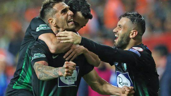 Türkischer Pokal 2018 2019 Live News Photos Und Videos Fußball