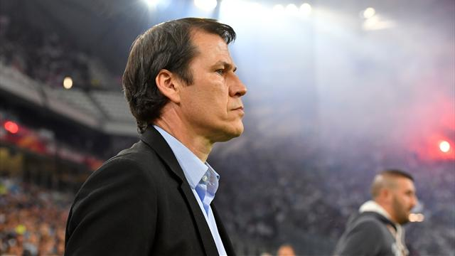 Garcia: «Monaco et Lyon ne gagneront pas leurs deux derniers matches»