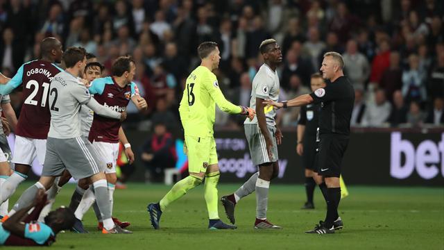 Jose Mourinho: Anthony Martial, Marcus Rashford will be back against Watford