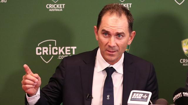 I would have tampered if told to, says Australia coach Langer