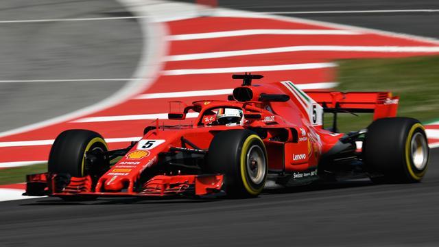 Ferrari soupçonné de tricherie