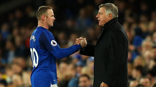 Rooney agrees 'deal in principle' to join MLS side DC United