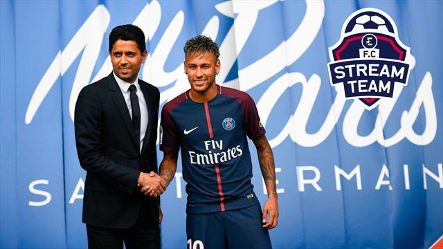 Pourquoi Neymar n'ira pas au Real cet été ? «Il n'a pas de clause libératoire légale juridiquement»
