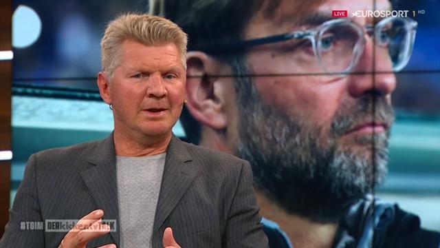 "Effenberg glaubt an Liverpool: ""Bei Real ist der Akku leer"""