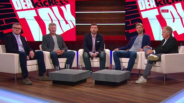 kicker.tv - Der Talk: Effenberg, Rolfes und Kerner über Gewinner & Verlierer der Saison