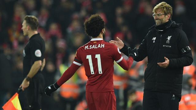 «J'aimerais que Salah s'étale sur son canapé»