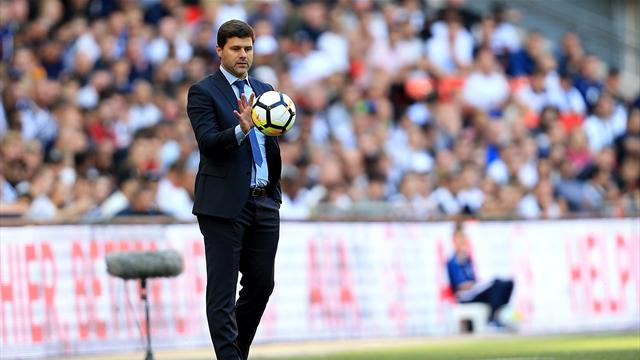Toujours placé, jamais vainqueur : Tottenham continue-t-il de progresser ?