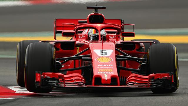 Ferrari told to change wing mirrors for Monaco