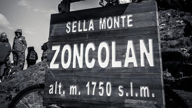 Monte Zoncolan: il mito moderno del Giro d'Italia, la salita più dura d'Europa