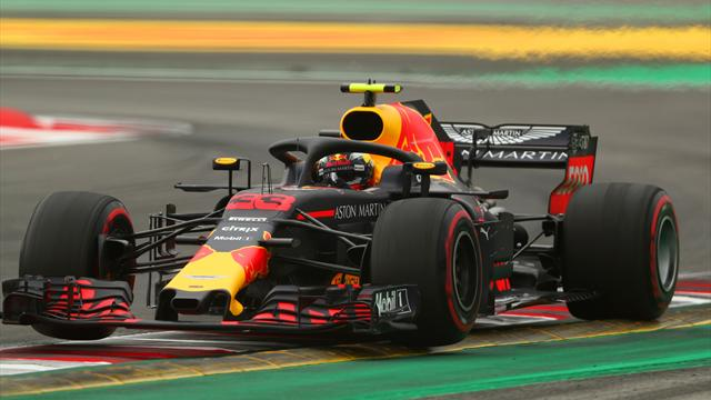 Pole position, Red Bull, rafales : Le Grand Prix en questions