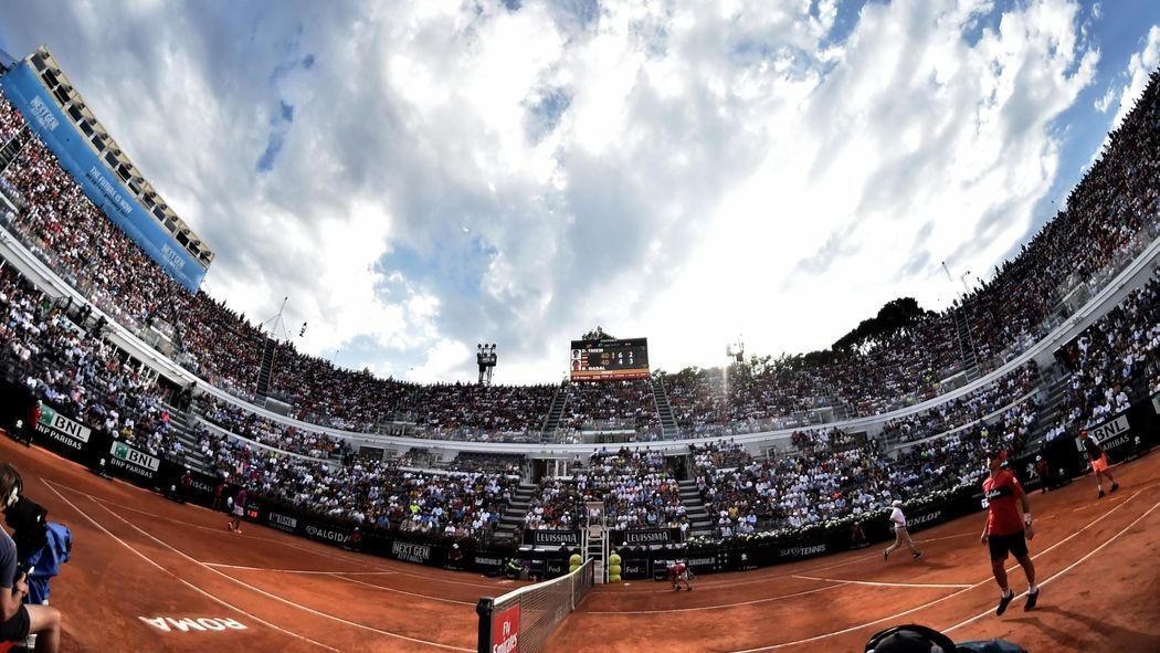 ROME 2019 - INSCRIPTIONS AUX CONCOURS ATP & WTA 2333527-48569310-2560-1440