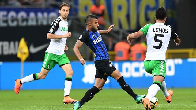 Come vedere Inter-Sassuolo in TV o in streaming