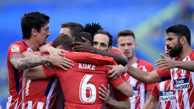 Olympique Marseille - Atlético Madrid jetzt live im TV und im Livestream