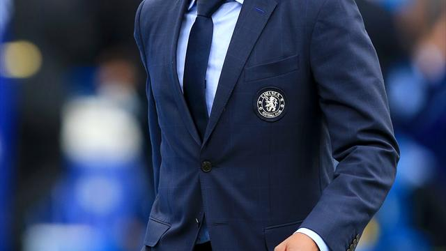 Conte: EPL Fifth Position Not Acceptable, I'm Committed To Chelsea