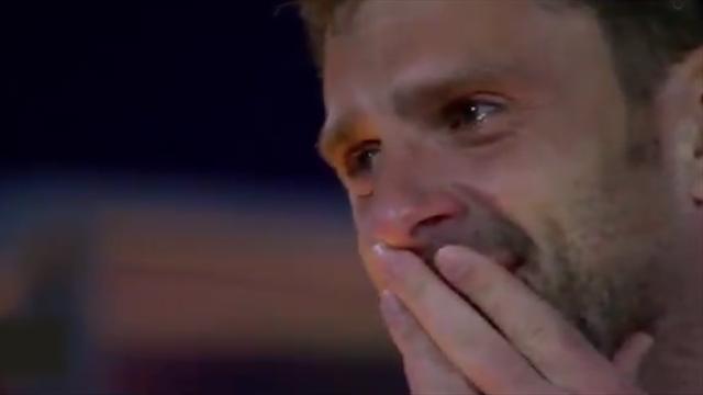 Ronnie, Buffon, Mourinho… Ils ont tous rendu hommage à Motta dans un clip émouvant